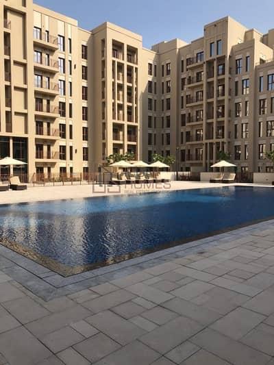 فلیٹ 2 غرفة نوم للبيع في تاون سكوير، دبي - Reduced Price/ Great Layout/Close to Central Park