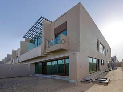 تاون هاوس 4 غرف نوم للبيع في مدينة ميدان، دبي - Brand new | lovely Corner Unit | Quality 4BR Townhouse