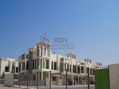 Incredible 3 bed villa |  Close to Burj Khalifa