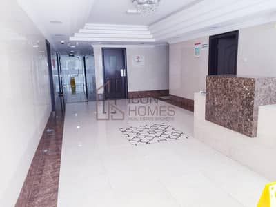 Close To Dubai Border 2 Bhk 12 Payments With Balcony Family Building