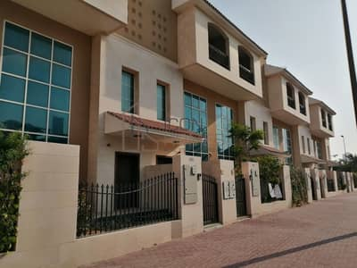 3 Bedroom Villa for Rent in Jumeirah Village Circle (JVC), Dubai - Beautiful 3 Bedroom + Maids Room + Garden