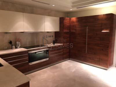 Fully furnished penthouse | sea view | High floor