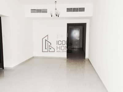 شقة 2 غرفة نوم للايجار في النهدة، الشارقة - Spacious 2bhk in Luxury Tower rent only 38k with one month free - chiller free