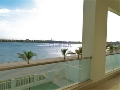 فیلا 5 غرف نوم للبيع في میناء العرب، رأس الخيمة - Luxury 5 Bedroom Beach Front Villa!