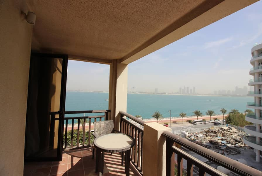 Multiple Options | Sea View | Furnished