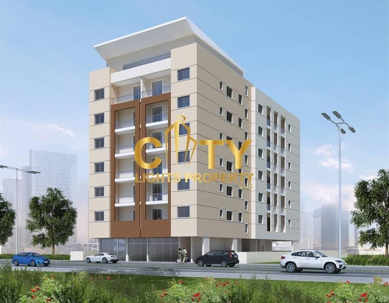 مبنى سكني في شارع المرور المرور 20000000 درهم - 4727905