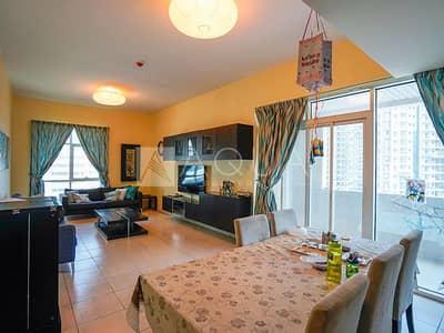 2 Bedroom Apartment for Rent in Dubai Sports City, Dubai - Exclusive | Spacious 2 bedroom | Amazing view