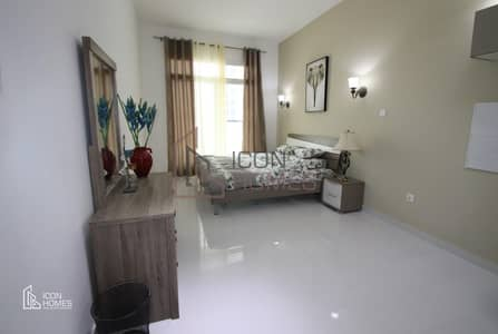 Studio for Rent in Jumeirah Village Circle (JVC), Dubai - Brand New | Spacious studio | Hot Deal |  Chiller Free