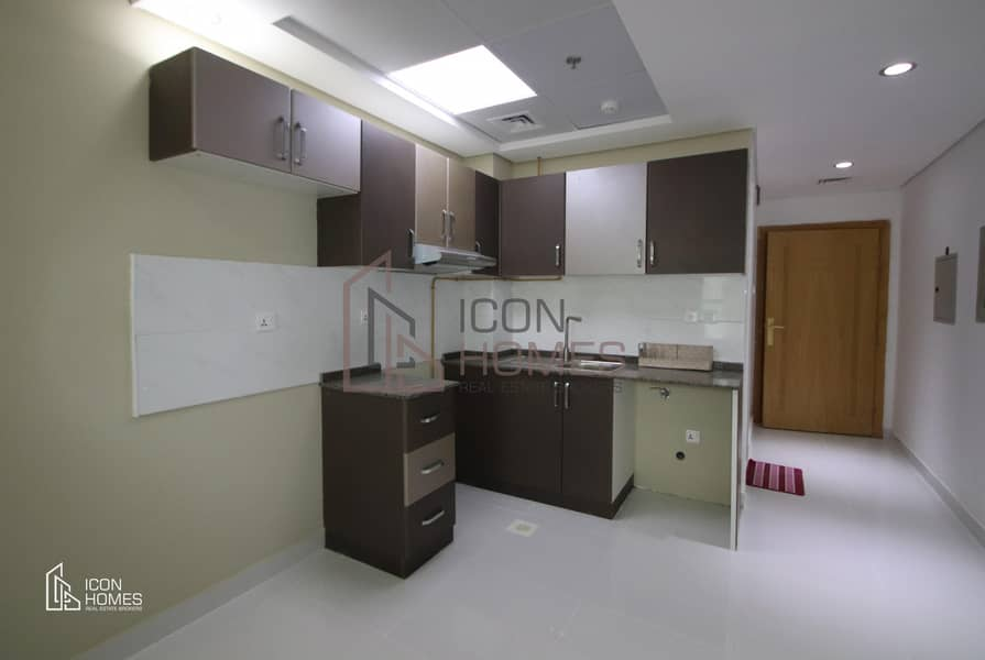 2 Brand New | Spacious studio | Hot Deal |  Chiller Free