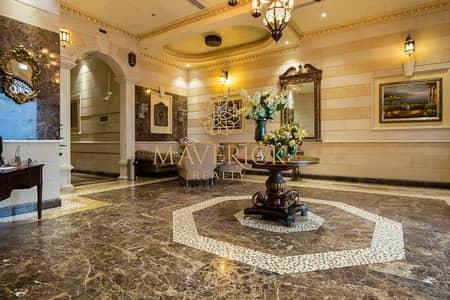 فلیٹ 2 غرفة نوم للايجار في واحة دبي للسيليكون، دبي - Lavish 2BR   Huge Balcony   Well Maintained