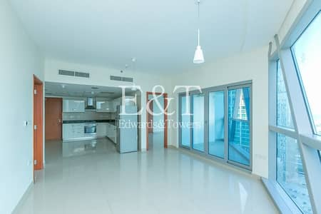 فلیٹ 2 غرفة نوم للايجار في مركز دبي المالي العالمي، دبي - Exclusive  | Mid Floor | DIFC view |