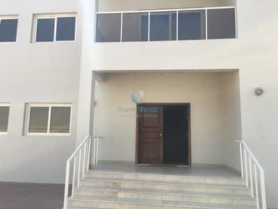 Large 5-Bedroom +maid room villa for rent Barashi Sharjah
