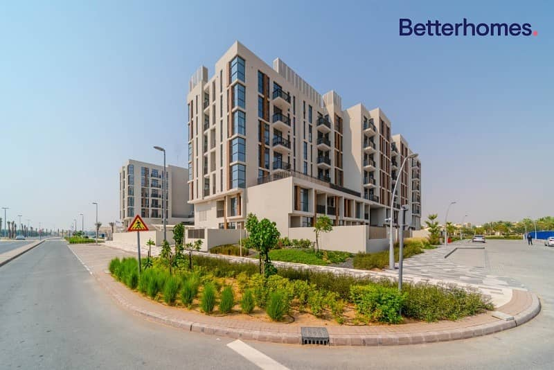 13 Ready To Move In |One Bedroom | Mudon Views