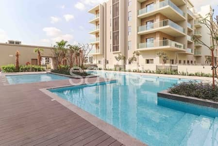 1 Bedroom Apartment for Rent in Muwaileh, Sharjah - Zahia view on middle floor with one parking