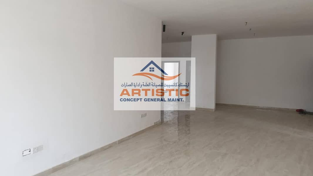 Proper Staff Accommodation Available for In Baniyas