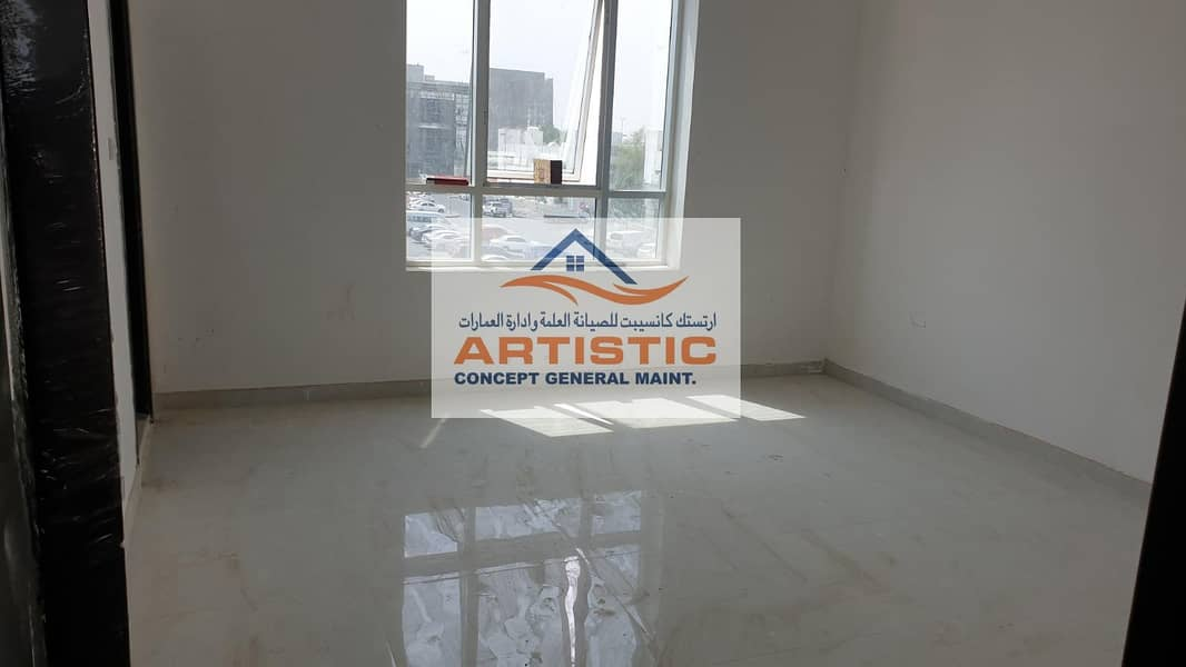 2 Proper Staff Accommodation Available for In Baniyas