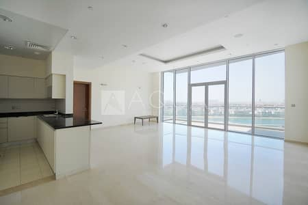 2 Bedroom Flat for Sale in Palm Jumeirah, Dubai - Unique | Best View | 2 BR | Oceana Pacific