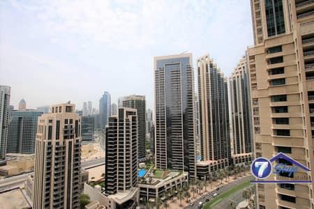 1 Bedroom Apartment for Sale in Downtown Dubai, Dubai - Bright
