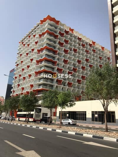 استوديو  للبيع في واحة دبي للسيليكون، دبي - Luxurious Modern Style fully furnished  spacious studio look alike 5* Hotel  facilities