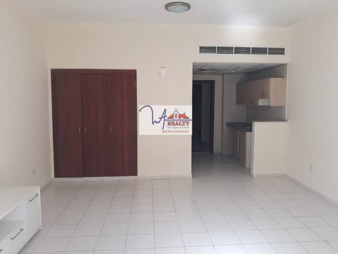 Seller In Town - Studio With Balcony - Rented @ 22k One Cheque.