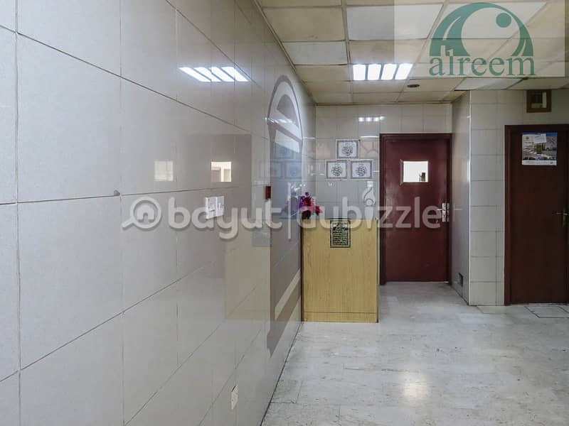 2 Office Studio available for small Business in budget price !!! Hurry Offer for short period only