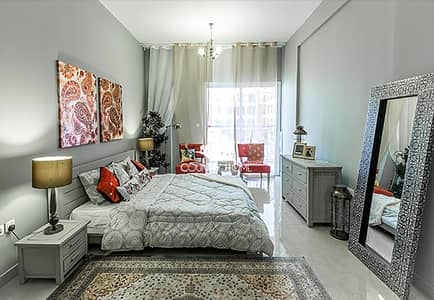 Huge 1 BR + Study room | Ready to Move | HOT DEAL