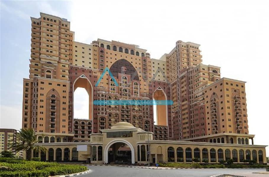 Spacious Fully Furnished Studio In Silicon Oasis 20K