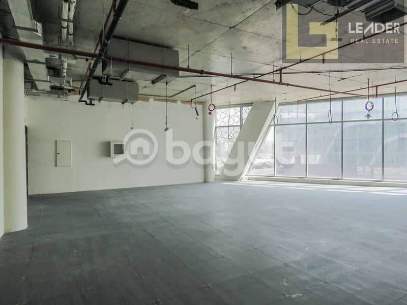 2 Office for rent  I Next to the Bentley showroom I 2 mint walk in distance from FAB Metro station