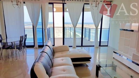 فلیٹ 3 غرف نوم للبيع في میناء العرب، رأس الخيمة - Outstanding | 2 Br Duplex Sea View | Mina Al Arab