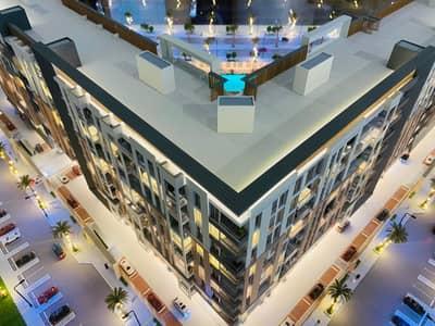 فلیٹ 2 غرفة نوم للبيع في دبي لاند، دبي - Investor deal! Most affordable 2-bed in Rukan