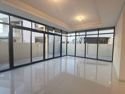3 Bedroom Townhouse for Sale in DAMAC Hills (Akoya by DAMAC), Dubai - Exclusive Villa THM Ready To Move