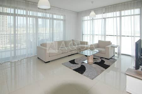 2 Bedroom Flat for Rent in The Views, Dubai - Negotiable | Fully furnished | Chiller free