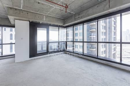Prime Location and Spacious Office in JLT