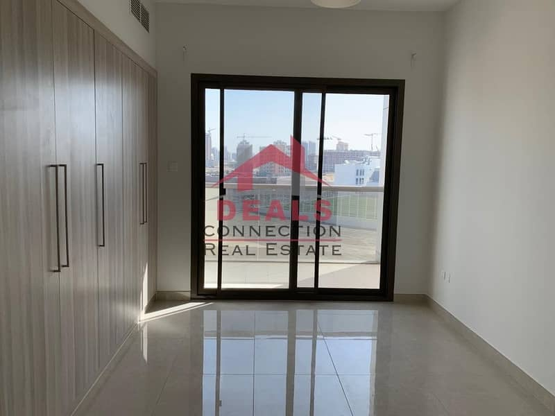 Pool View!!! Lovely 2 Bedrooms for Rent in Arjan w/ 2 balcony