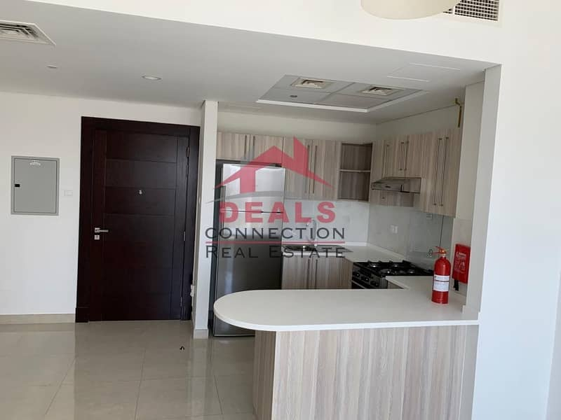 2 Pool View!!! Lovely 2 Bedrooms for Rent in Arjan w/ 2 balcony