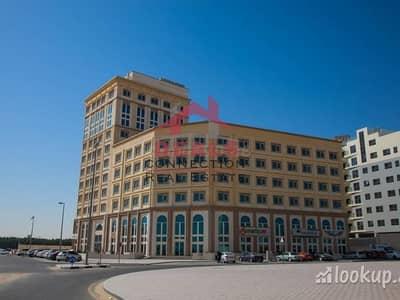 Office for Rent in Arjan, Dubai - Fitted office | OFFICE FOR RENT | Arjan | Next to Dubai Flower Garden | Facing Mohammed Bin Rashid City