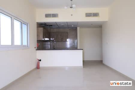 1 Bedroom Flat for Rent in Jumeirah Village Circle (JVC), Dubai - MAINTENANCE FREE/12 CHQS / BRAND NEW