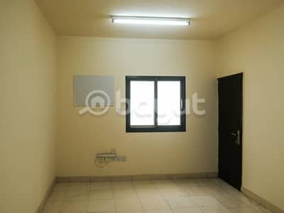 1 Bedroom Flat for Rent in Al Nuaimiya, Ajman - NO COMMISSION (DIRECT FROM OWNER) 1 BEDROOM APARTMENT | AL MESBAH BUILDING