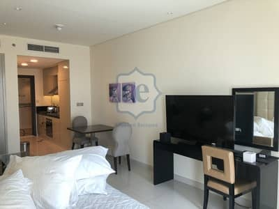 استوديو  للايجار في دبي وورلد سنترال، دبي - Fully furnished  Studio apartment |Chiller free