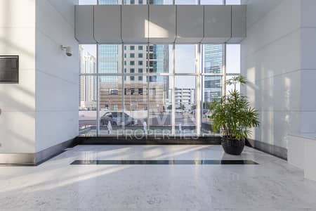 Shop for Rent in Jumeirah Lake Towers (JLT), Dubai - More Options Available Office for Rent in JLT