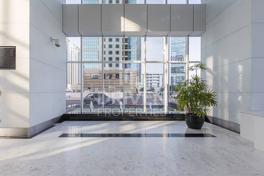 More Options Available Office for Rent in JLT