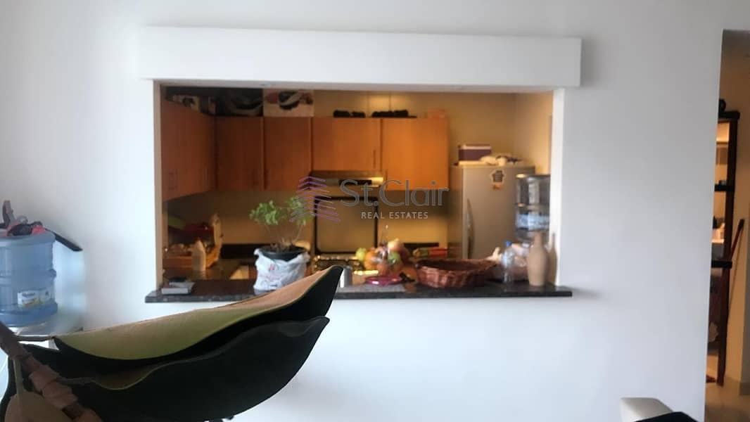 Hub Canal 2 Bed Room Rented Unit Selling Price 650K