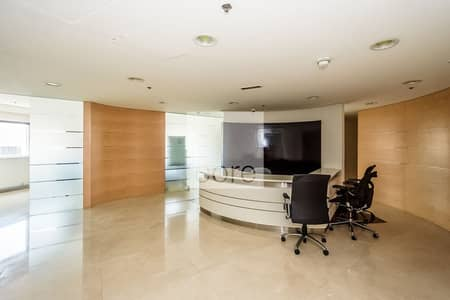 Prime Location | Furnished and Fitted Office