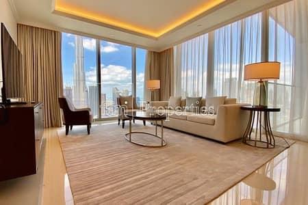 Spectacular View, 04 series, High floor