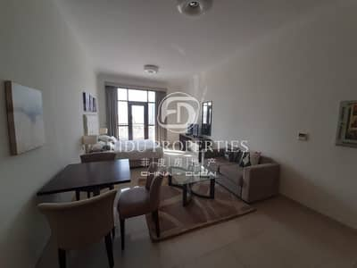 Studio for Rent in Arjan, Dubai - Fully Furnished | Spacious| Designer Furnish