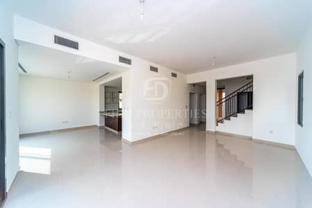 4 Bedroom Villa for Sale in Arabian Ranches 2, Dubai - Single Row | 4 bedrooms plus maids | Type 2