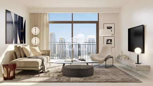 1 Bedroom Apartment for Sale in Downtown Dubai, Dubai - Investors Deal I Luxurious 3 Bed I Fountain View