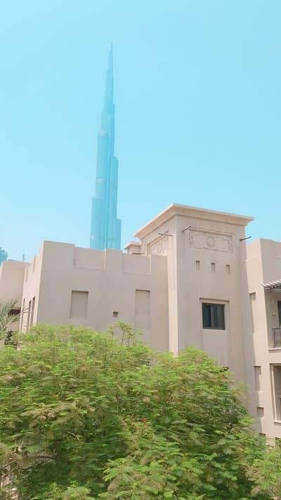 شقة في يانسون 6 ينسون المدينة القديمة 1 غرف 55000 درهم - 4735945