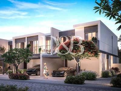 تاون هاوس 4 غرف نوم للبيع في تلال الغاف، دبي - Luxury 4 Bed | Launching Elan | 6 Yrs Payment Plan