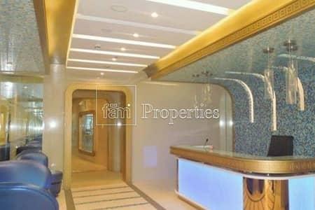 2 BR for sale with Burj khalia view